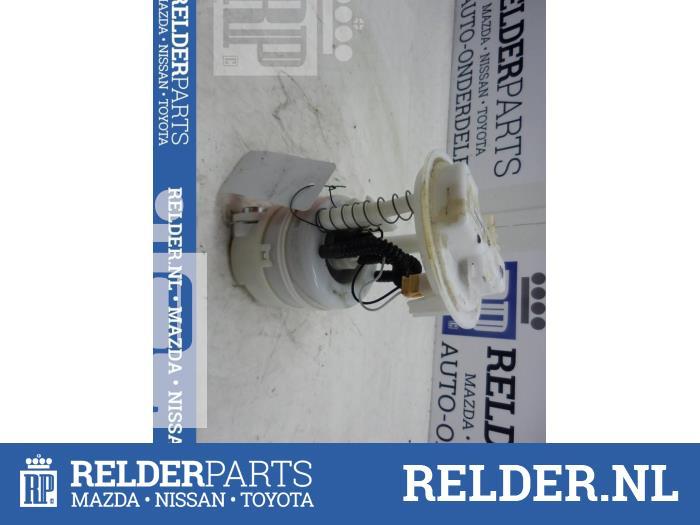Nissan Juke (F15) 1.6 16V 2012 Tank element Pomp (klik op de afbeelding voor de volgende foto)