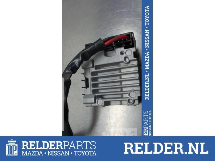 Nissan Juke (F15) 1.6 16V 2012 Computer Stuurbekrachtiging (klik op de afbeelding voor de volgende foto)