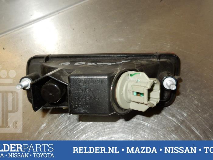 Nissan Juke (F15) 1.6 16V 2012 Mistachterlicht (klik op de afbeelding voor de volgende foto)
