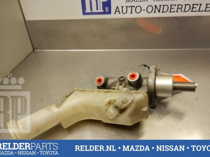 Nissan Micra (K12) 1.2 16V 2005 Hoofdremcilinder (klik op de afbeelding voor de volgende foto)
