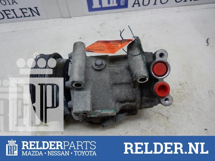 Nissan Juke (F15) 1.5 dCi 2012 Aircopomp (klik op de afbeelding voor de volgende foto)