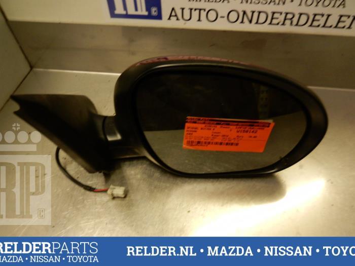Nissan Juke (F15) 1.5 dCi 2012 Spiegel Buiten rechts (klik op de afbeelding voor de volgende foto)