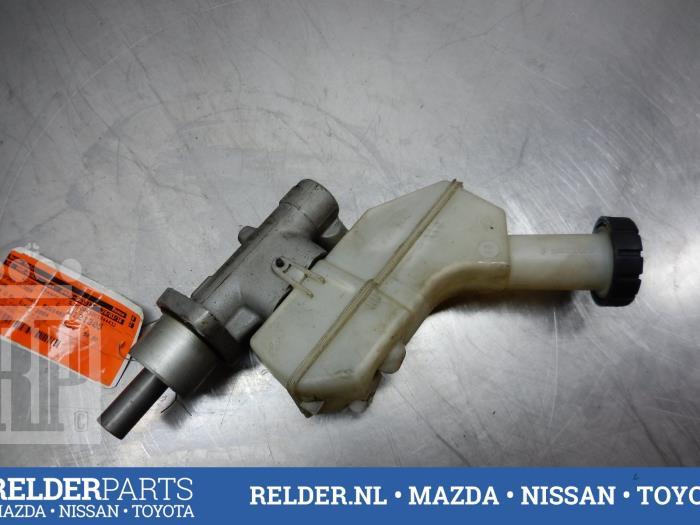 Nissan Micra (K12) 1.4 16V 2004 Hoofdremcilinder (klik op de afbeelding voor de volgende foto)