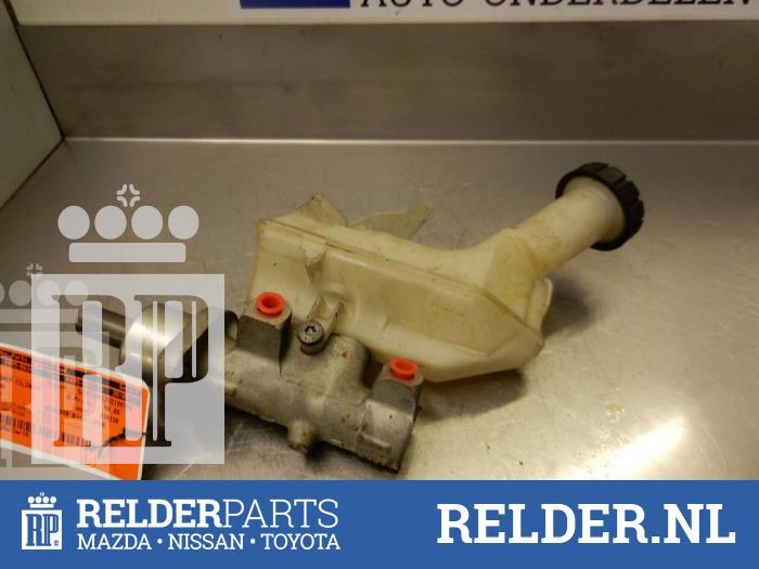 Nissan Micra (K12) 1.4 16V 2006 Hoofdremcilinder (klik op de afbeelding voor de volgende foto)