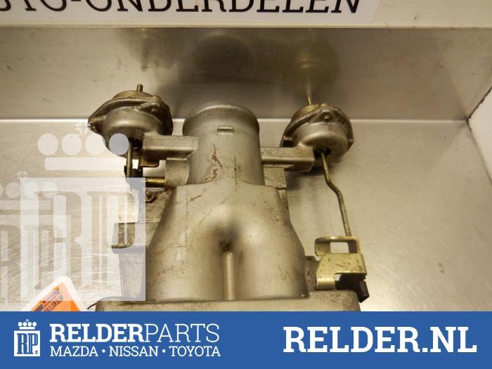 Used Gasklephuis for Nissan Patrol on Relder Parts