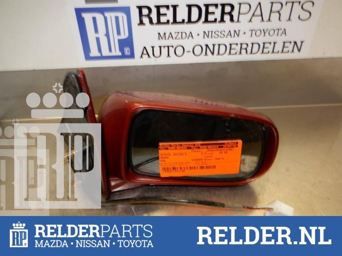 Mazda 626 (GW19) 1.8i 16V 1999 Spiegel Buiten rechts (klik op de afbeelding voor de volgende foto)