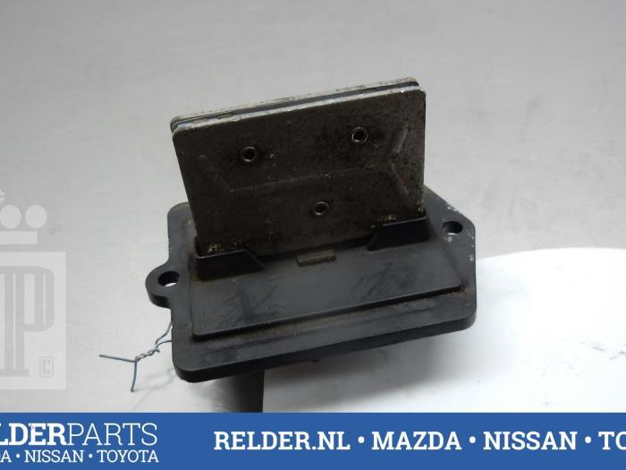 MAZDA 323 323F 94-98 Arrière Hayon Amortisseurs À Gaz X 2