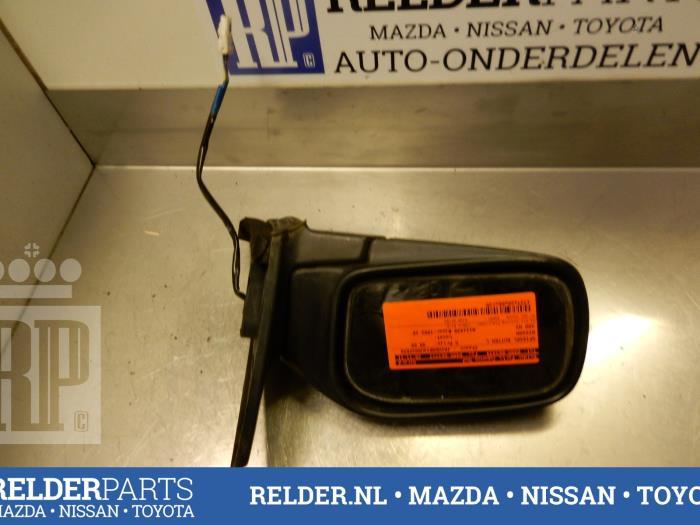 Nissan 100 NX (B13) 1.6 16V 1992 Spiegel Buiten links (klik op de afbeelding voor de volgende foto)