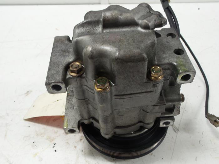 Mazda MX-3 1.8i V6 24V 1997 Aircopomp (klik op de afbeelding voor de volgende foto)
