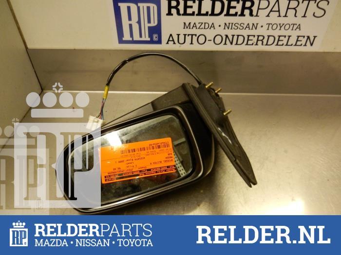Mazda 626 (GF12) 2.0 DiTD 16V 2000 Spiegel Buiten rechts (klik op de afbeelding voor de volgende foto)