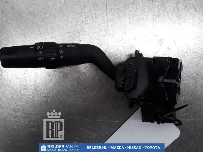 Mazda Ranger 2.5 TDCi 16V Duratorq 4x4 2012 Richtingaanwijzer Schakelaar (klik op de afbeelding voor de volgende foto)