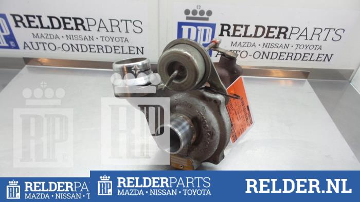 Nissan NV 200 (M20M) 1.5 dCi 86 2011 G-lader (klik op de afbeelding voor de volgende foto)