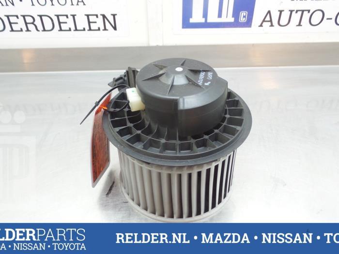 Nissan NV 200 (M20M) 1.5 dCi 86 2011 Aanjager (klik op de afbeelding voor de volgende foto)