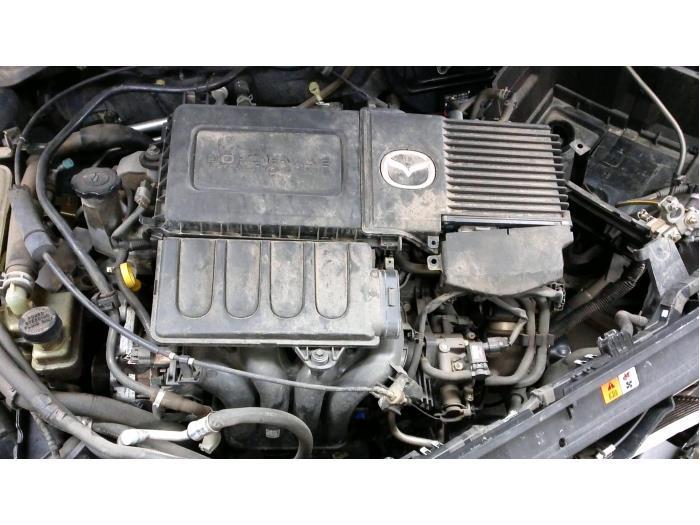 Gebruikte Mazda 3 Sport Bk14 1 6i 16v Motor Z6 Relder Parts B V Onderdelenlijn Nl