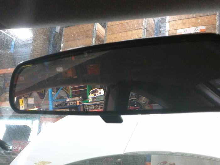 Toyota Celica {ZZT230/231} 1.8i 16V 2000 Binnenspiegel (klik op de afbeelding voor de volgende foto)
