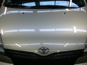 Toyota Verso Nieuw Model >> Toyota Yaris Verso Motorkappen voorraad | Onderdelenlijn.nl