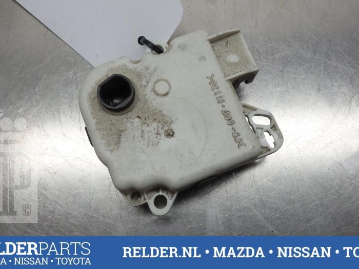 Nissan Navara (D40) 2.5 dCi 16V 4x4 2008 Kachelklep Motor (klik op de afbeelding voor de volgende foto)