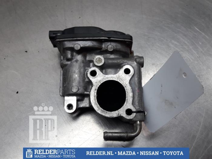 Used EGR Klep for Toyota Avensis on Relder Parts