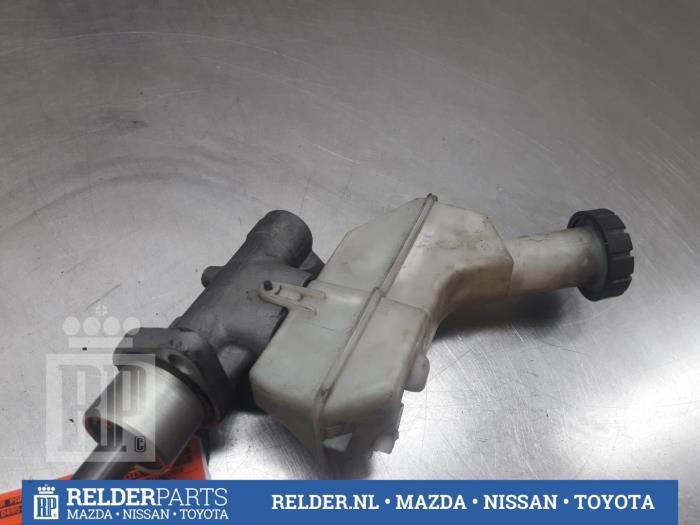 Nissan Micra (K12) 1.2 16V 2003 Hoofdremcilinder (klik op de afbeelding voor de volgende foto)