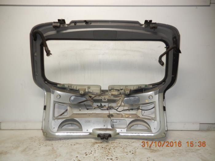 Renault Laguna - Afbeelding 2 / 2