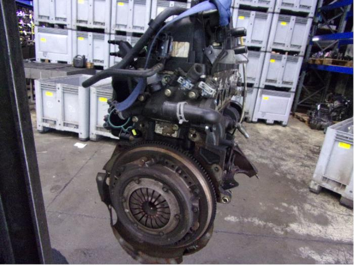 Ford Fiesta - Picture 4 / 4