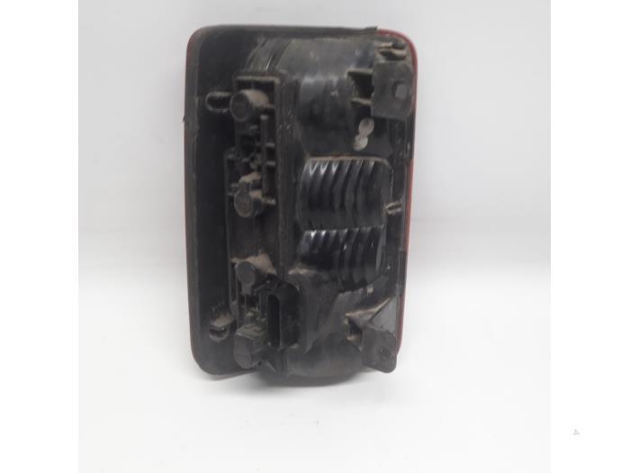 Volkswagen Caddy - Picture 2 / 3