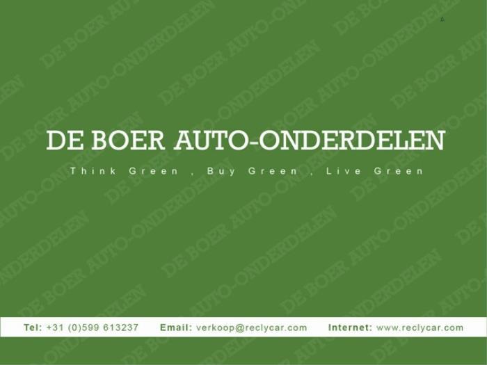 Opel Vectra - Afbeelding 5 / 5
