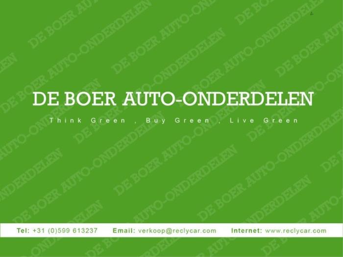 Opel Zafira - Afbeelding 3 / 3