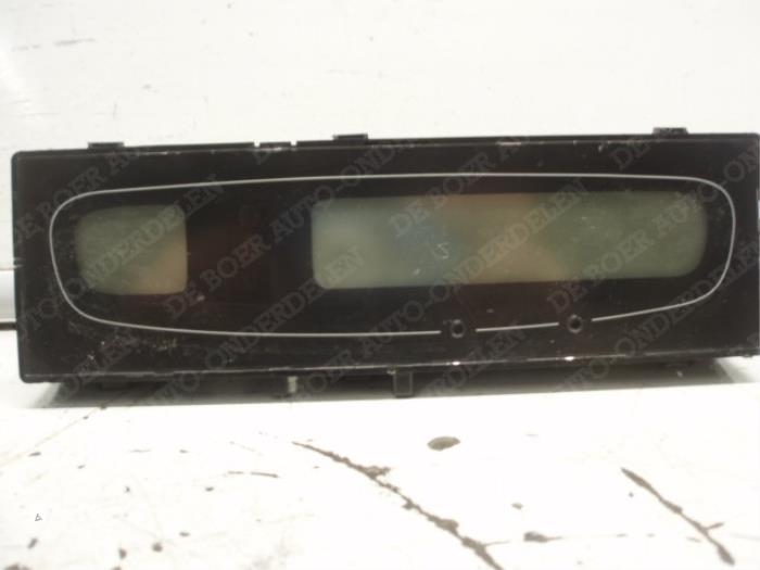 Renault Laguna - Afbeelding 1 / 3
