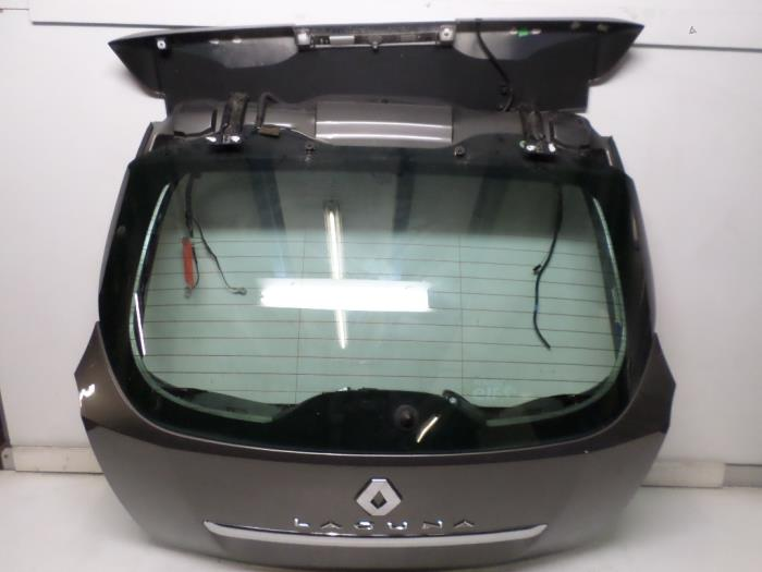 Renault Laguna - Afbeelding 2 / 6