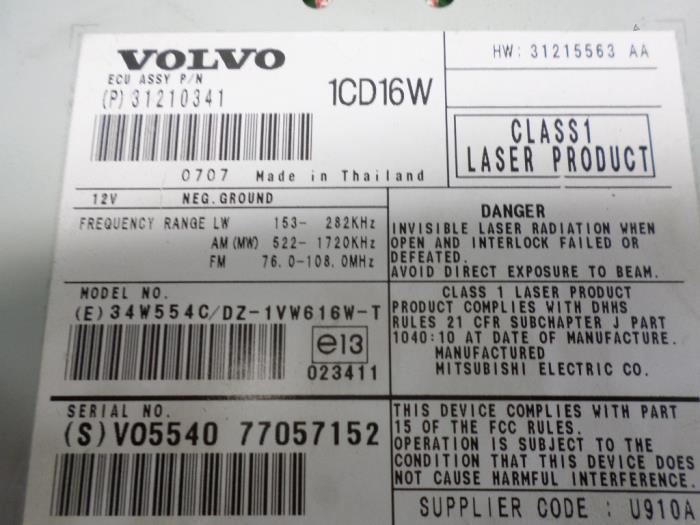 Volvo V50 - Afbeelding 3 / 3