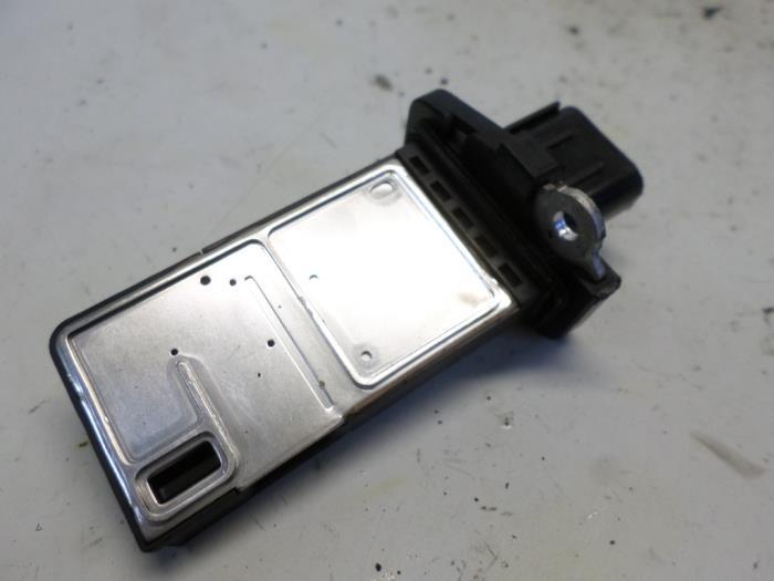 Kachel Weerstand van een Ford S-Max (GBW) 2.0 TDCi 16V 140 2008