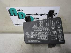 fuse box mitsubishi kuda fuse box mitsubishi space star gebruikte mitsubishi space star (dg) 1.8 16v gdi ... #8