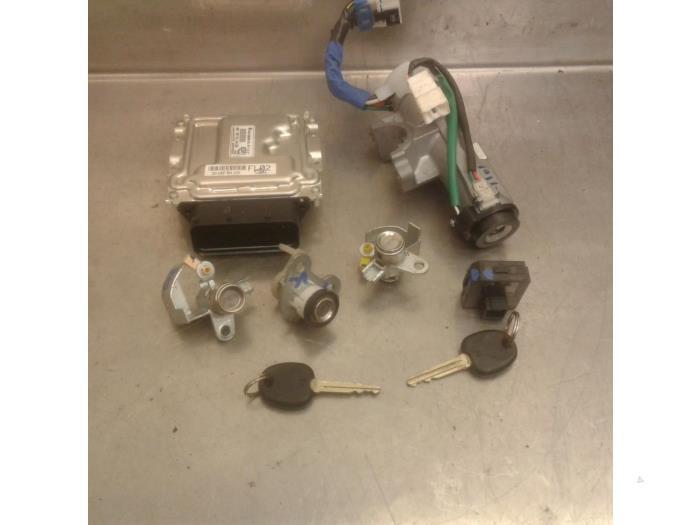 Ignition lock for Hyundai I10 - Japanese & Korean car parts