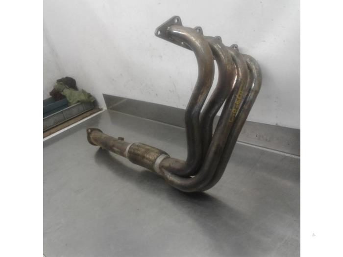 Exhaust manifold for Hyundai Coupe - Japoto nl