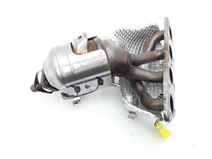 Exhaust manifold for Hyundai Tucson 285102BGF5 - Japoto nl