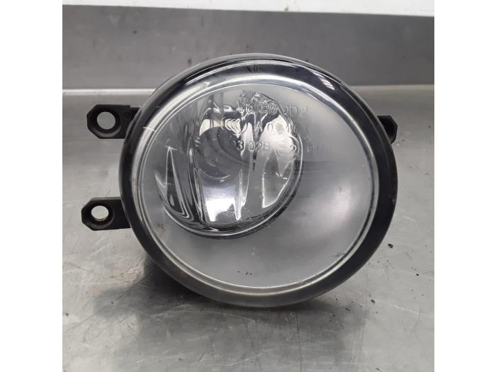 Fog Light Front Right For Toyota Auris 812100d041 Japoto Nl