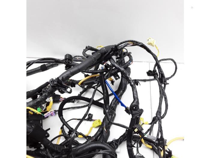 Wiring Harness For Hyundai Tucson 91971d3051 91971d3061