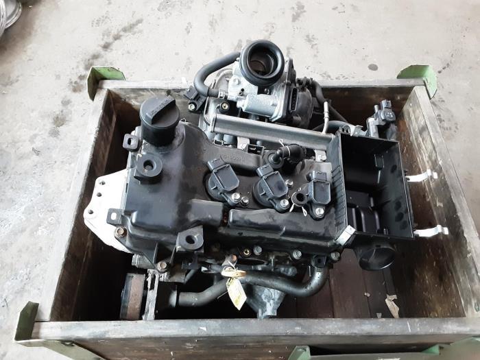 Brand new Fuel Pump For Yamaha XV17 XV-17 ROAD STAR 1700 2005-2007