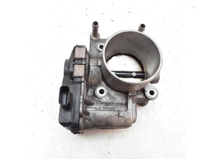 2009 Mazda Tribute Throttle Body
