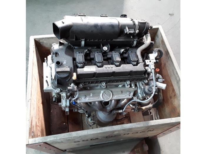 Engine - Japanese & Korean car parts