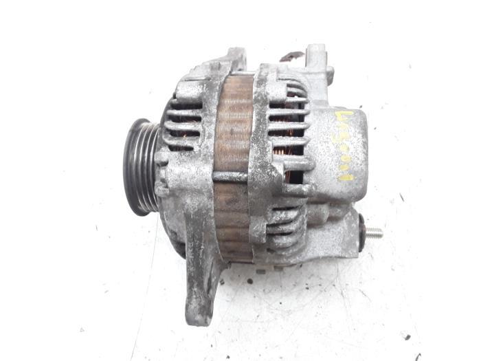1043 Alternatore MITSUBISHI PAJERO SPORT Diesel 1997/>
