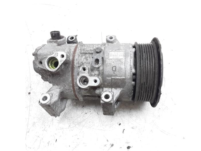 Air conditioning pump Toyota - Japanese & Korean car parts