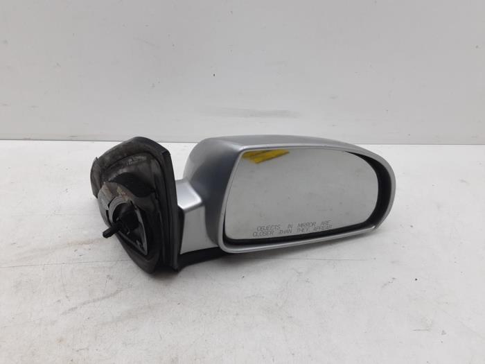 Links Fahrerseite Spiegelglas Außenspiegel für Kia Rio 2009-2012
