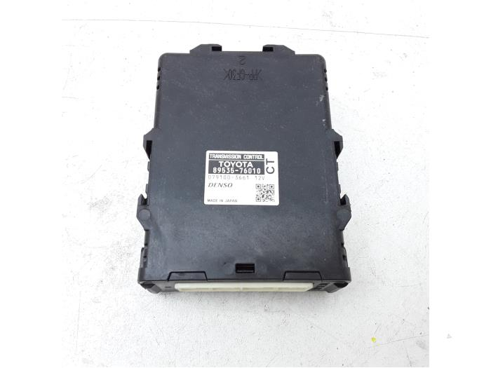 JET 80019 Manual Transmission Module