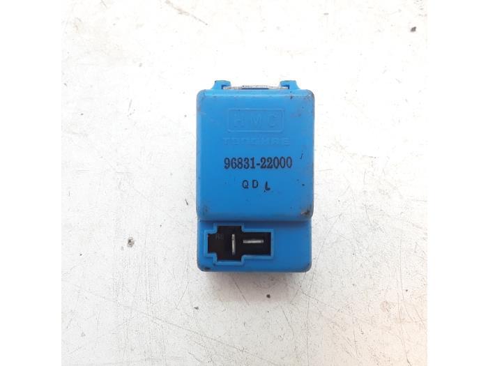 H/ÜCO 2502051 Relay
