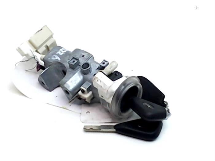 Ignition lock + key for Subaru Legacy 88215AG000,X1T25971