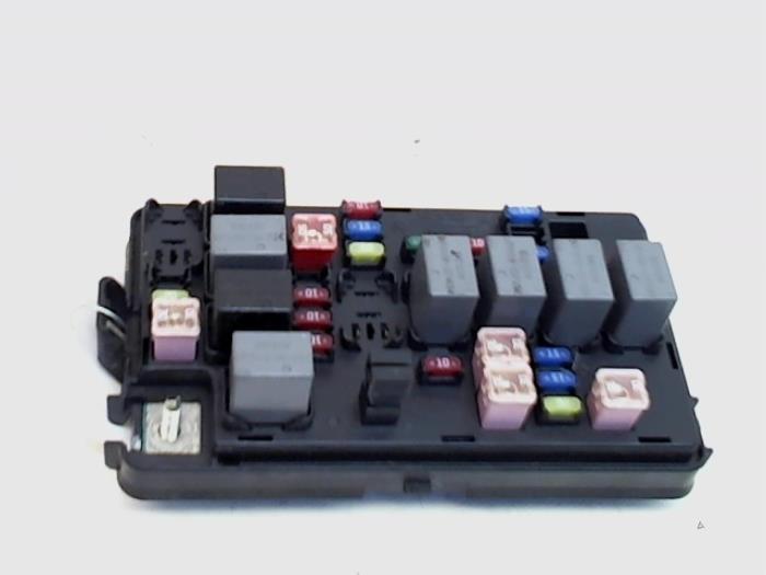 daewoo matiz interior fuse box fuse box for chevrolet matiz japanese   korean car parts  fuse box for chevrolet matiz japanese