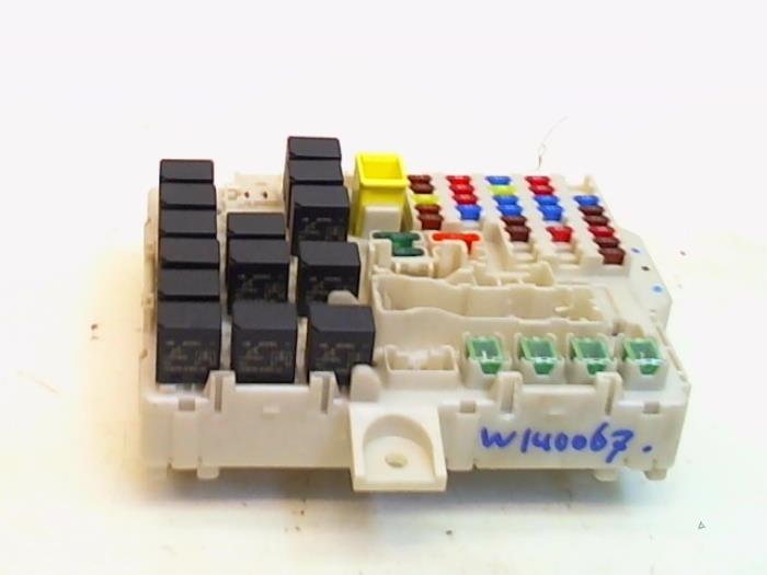 fuse box for mitsubishi colt mn108319 japoto nl rh japoto nl mitsubishi colt fuse box layout colt plus fuse box