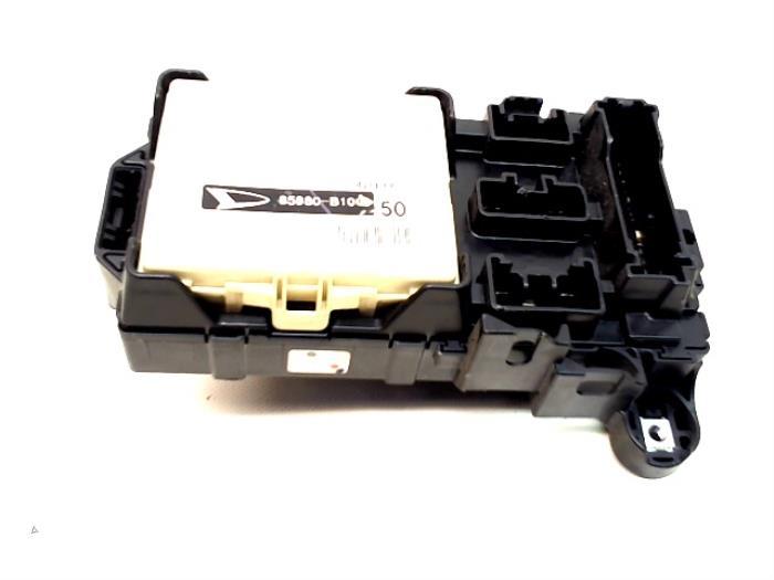 fuse box in daihatsu terios    fuse       box    for    daihatsu       terios    85980b1010 japoto nl     fuse       box    for    daihatsu       terios    85980b1010 japoto nl